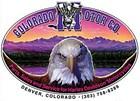 Colorado Motor Company's Logo