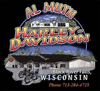Al Muth Harley-Davidson Sales