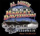 Al Muth Harley-Davidson Sales's Logo