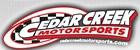 Cedar Creek Motorsports's Logo