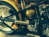 Photo of a 1969 Harley-Davidson®  Custom