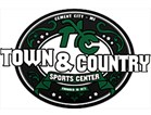 Town & Country Sports Center's Logo