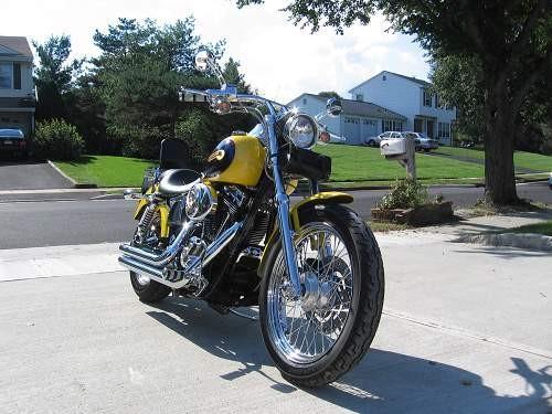 2004 Harley-Davidson® FXDL/I Dyna Low Rider®