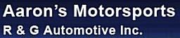 Aaron's Motorsports