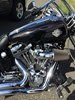 Photo of a 2009 Harley-Davidson® FXCWC Softail® Rocker™ C