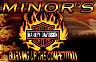 Minor's Harley-Davidson