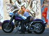 Photo of a 1999 Harley-Davidson® FLSTF Fat Boy®