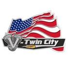 V-Twin City's Logo