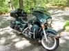 Photo of a 2002 Harley-Davidson® FLHTCUI Ultra Classic® Electra Glide®