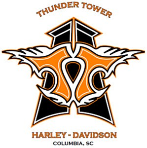 Thunder Tower Harley-Davidson