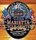 Marietta Harley-Davidson/Buell's Logo