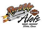 Alefs Harley-Davidson's Logo