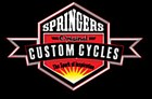 Springers Custom Cycles's Logo