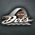 Doc's Harley-Davidson's Logo