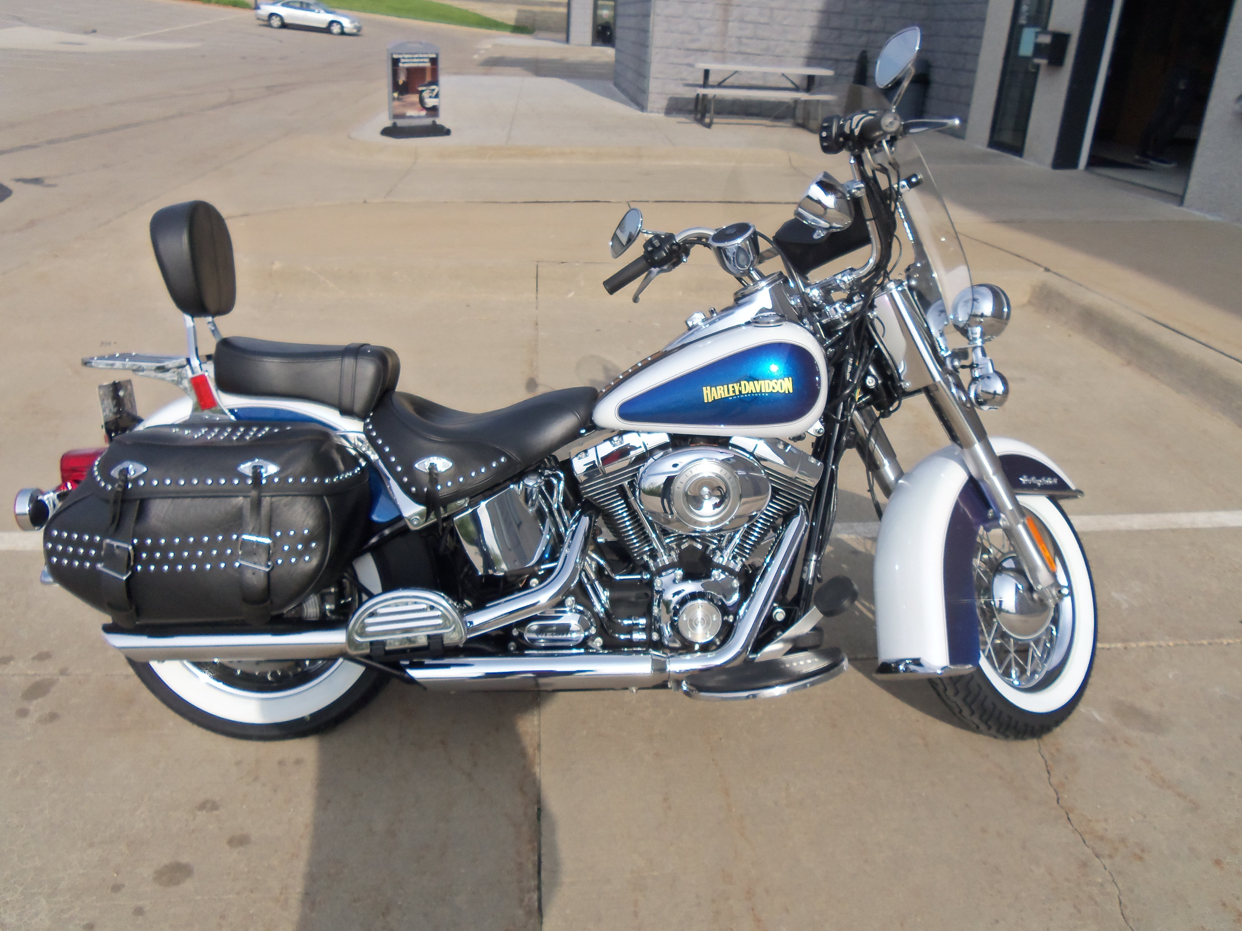 all new used harley davidson heritage softail classic for sale 1 331 bikes page 3. Black Bedroom Furniture Sets. Home Design Ideas