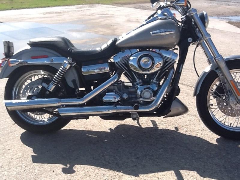 2007 Harley Davidson Fxdc Dyna Super Glide Custom Review: 2007 Harley-Davidson® FXDC Dyna® Super Glide® Custom