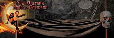 Harley-Davidson of New Orleans