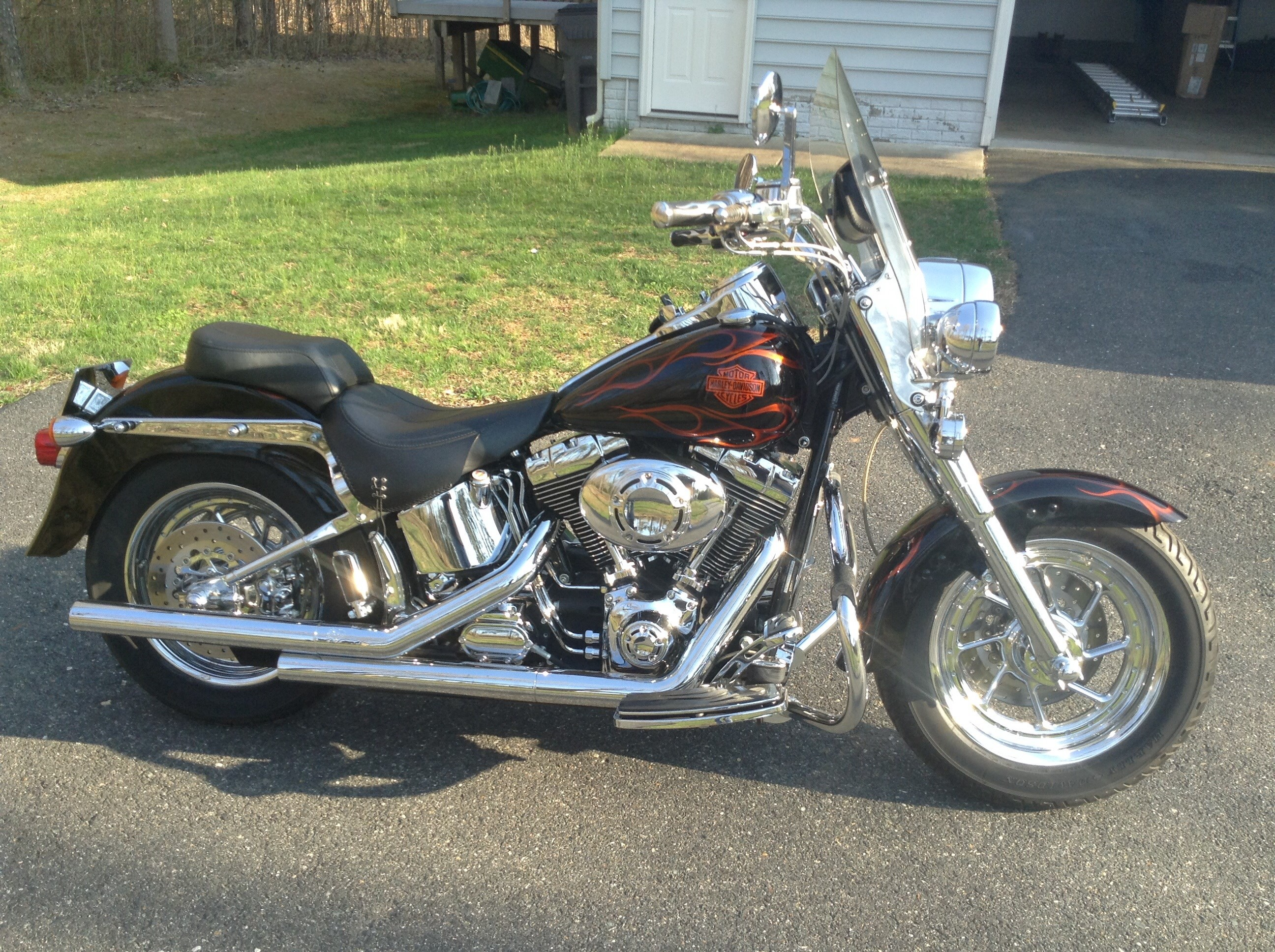 Whitt S Harley Davidson Sold