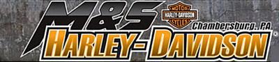 M & S Harley-Davidson