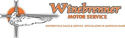 Winebrenner Motors