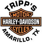 Tripp's Harley-Davidson's Logo