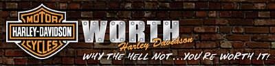 Worth Harley-Davidson