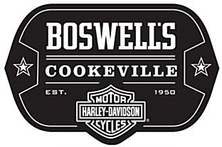 Boswell's Country Roads Harley-Davidson