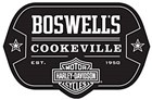 Boswell's Country Roads Harley-Davidson's Logo