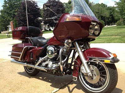 Used 1983 Harley-Davidson® Tour Glide®