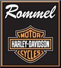 Rommel Harley-Davidson's Logo
