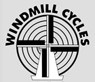 Windmill Cycles, Inc.'s Logo