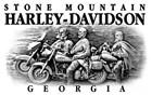 Stone Mountain Harley-Davidson's Logo