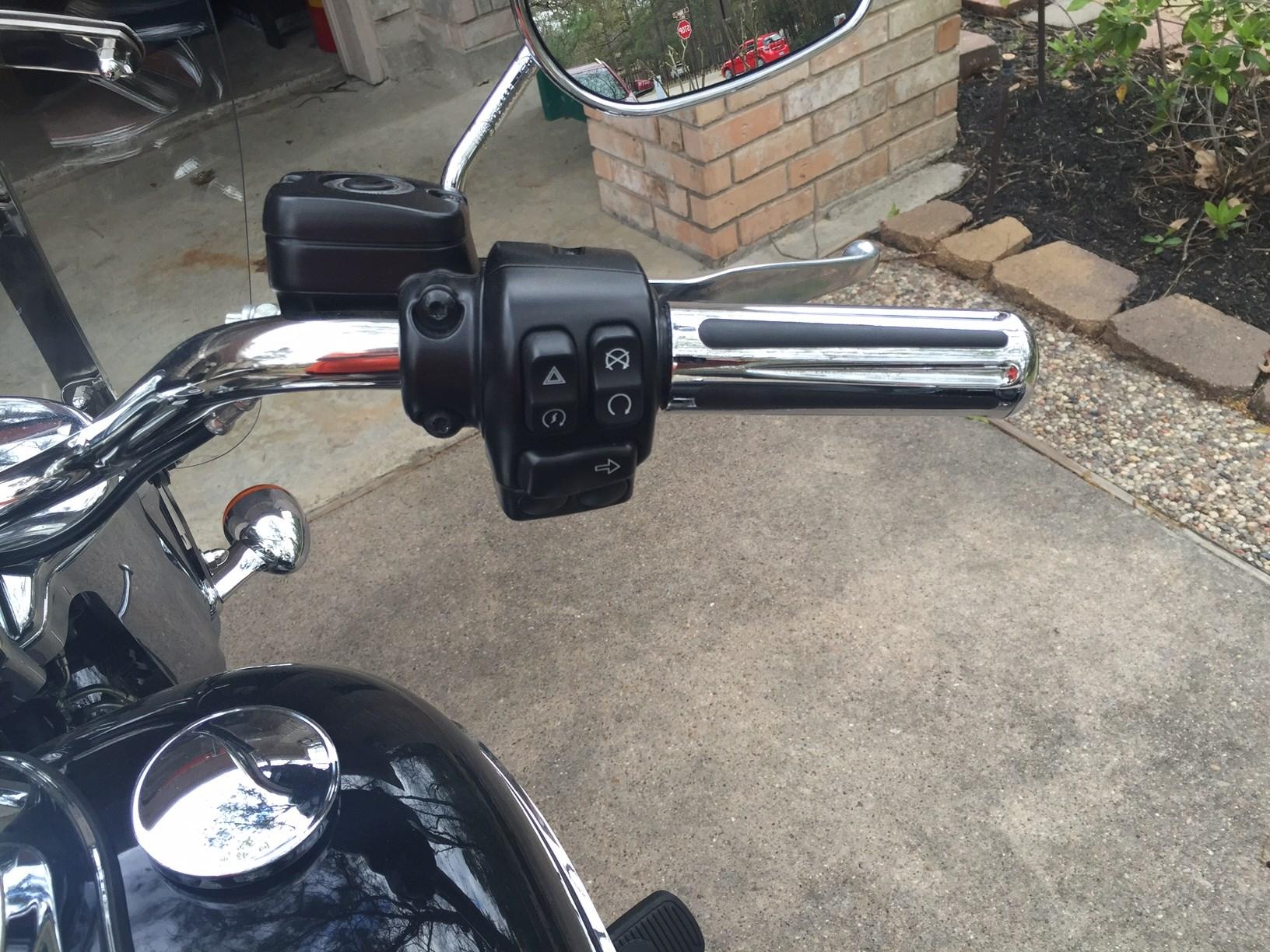 Harley Davidson Dealer Woodlands Tx