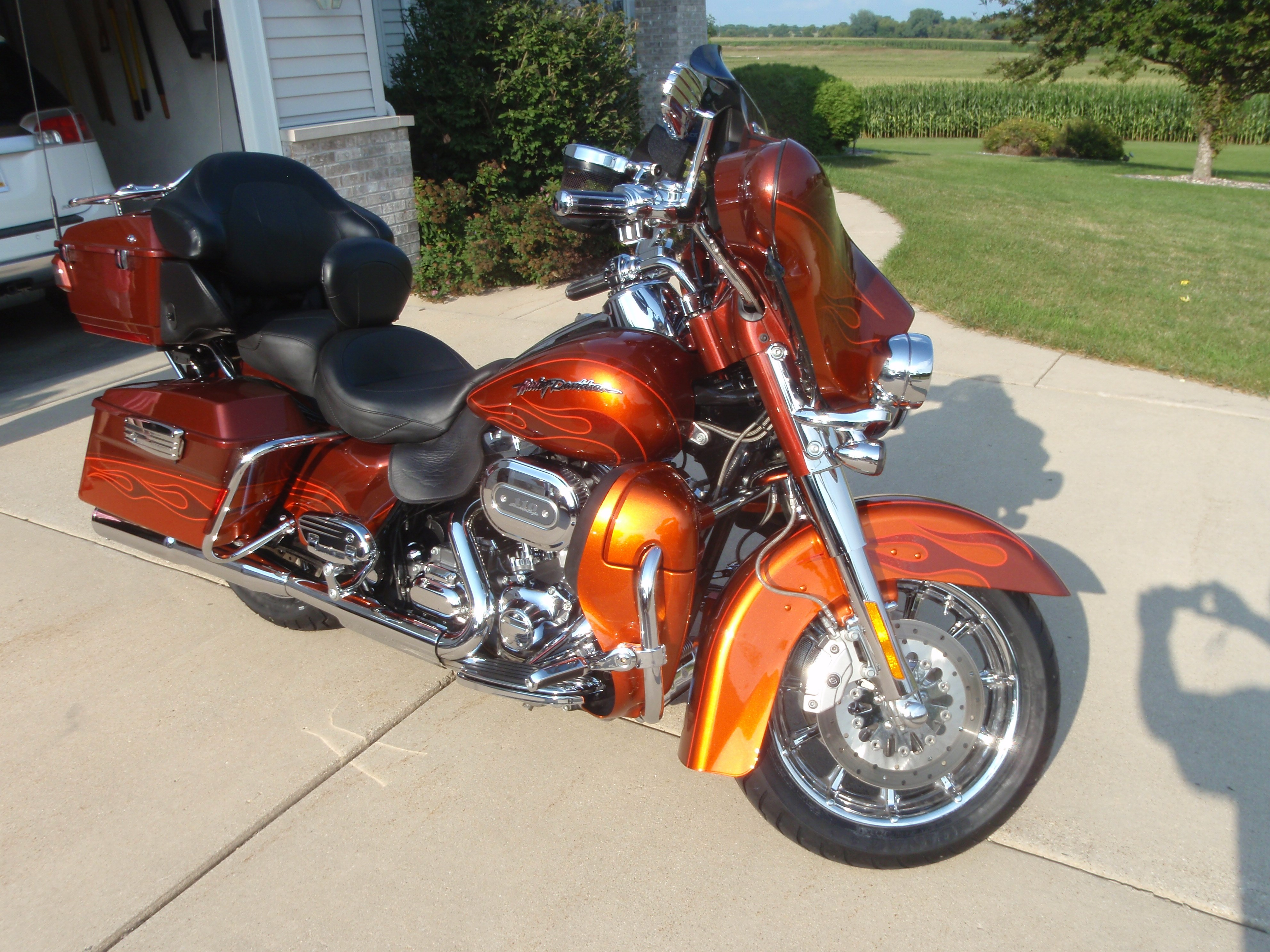 all new used harley davidson cvo ultra classic electra glide 165 bikes page 1. Black Bedroom Furniture Sets. Home Design Ideas