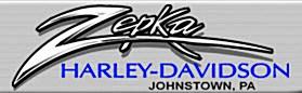 Zepka Harley-Davidson