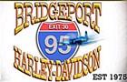 Bridgeport Harley-Davidson's Logo