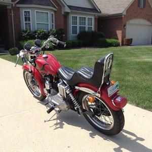Used 1978 Harley-Davidson® Sportster®