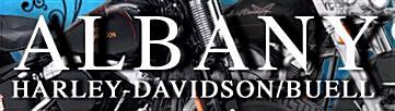 Albany Harley-Davidson/Buell
