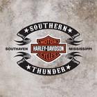 Southern Thunder Harley-Davidson's Logo