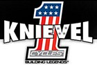 Knievel Cycles's Logo