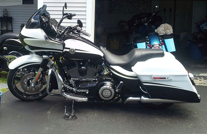Harley Davidson Motorcycle Extended Warranty