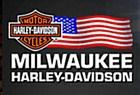 Milwaukee Harley-Davidson/Buell's Logo