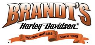 Brandt's Harley-Davidson