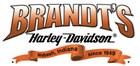 Brandt's Harley-Davidson's Logo