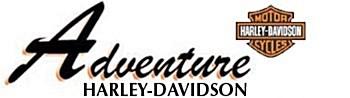 Adventure Harley-Davidson