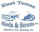 East Texas Sleds & Scoots, Inc.'s Logo