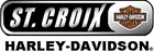 St. Croix Harley-Davidson's Logo