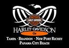 Harley-Davidson of Tampa's Logo