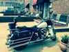 Photo of a 2002 Harley-Davidson® FLHP/I Road King® Police