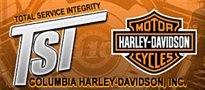 TSI Harley-Davidson Columbia